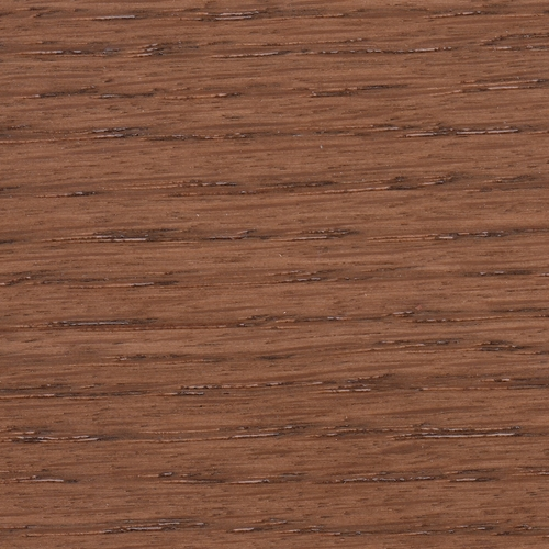 English Chestnut Stain On Oak